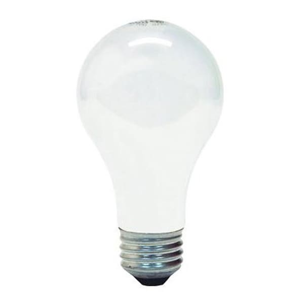 GE 41030 75-watt 1170-lumen A19 Basic General Purpose Light Bulb (12 Pack)