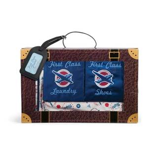 First Class Collection 'Vintage Aviation' Travel Set