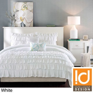Intelligent Design Demi 3-piece Comforter Set