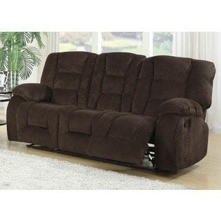 Jackson Dual Reclining Sofa