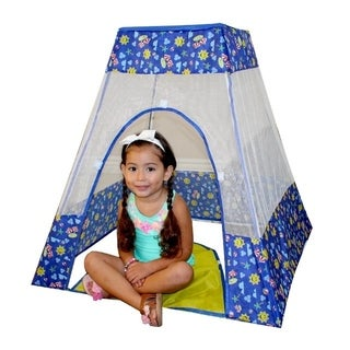 Kids Adventure Traveling Play Tent