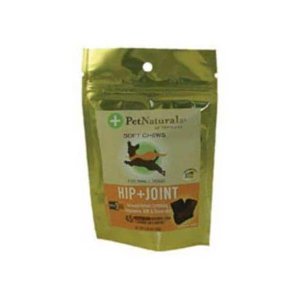 Pet Naturals of Vermont Small Dogs 2.2-ounce Hip and Joint Support Supplement