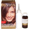 Revlon ColorSilk Beautiful Color #51 Light Brown Hair Color (1 Application)