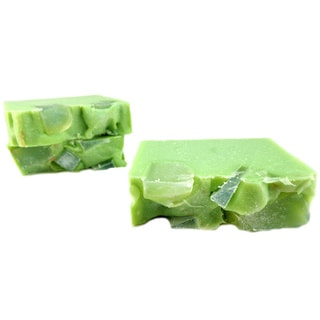 Apple Martini Moisturizing 4-ounce Handmade Bar Soap