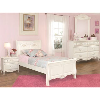 Summervale 4-piece Twin Bedroom Set
