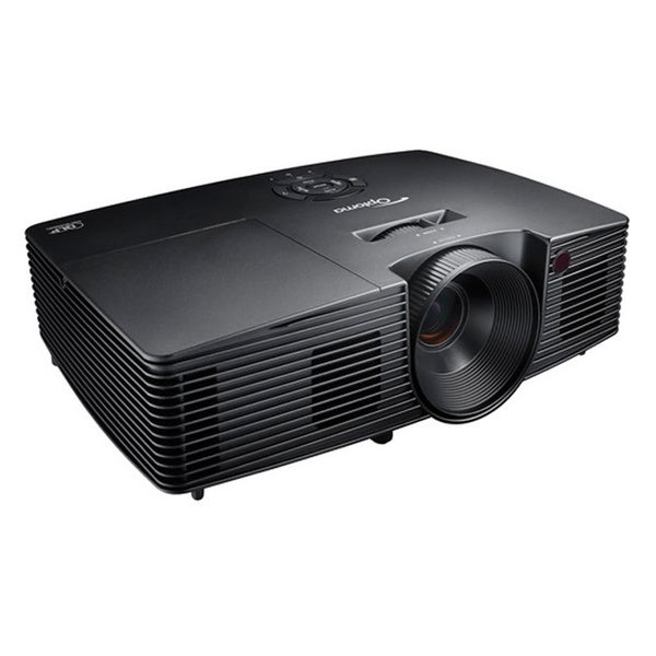 Optoma W316 3D Ready DLP Projector