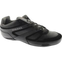 Men's Diesel Trackkers Smatch S Black