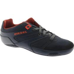 Men's Diesel Trackkers Smatch S Blue Nights/Ebony