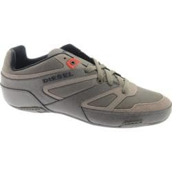 Men's Diesel Trackkers Smatch S Grey Gargoyle/Elephant Skin