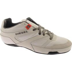 Men's Diesel Trackkers Smatch S Vaporous Gray/Bright White