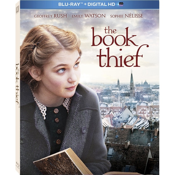 The Book Thief (Blu-ray Disc) 12301649