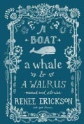A Boat, a Whale & a Walrus: Menus and Stories (Hardcover)