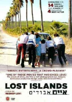 Lost Islands (DVD)