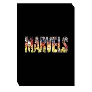 Marvels: The Platinum Edition (Hardcover)