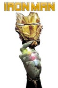 Iron Man 5: Rings of the Mandarins (Hardcover)