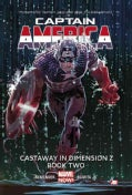 Captain America 2: Castaway in Dimension Z (Paperback)