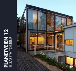 Planetveien 12: The Korsmo House-a Scandinavian Icon (Hardcover)