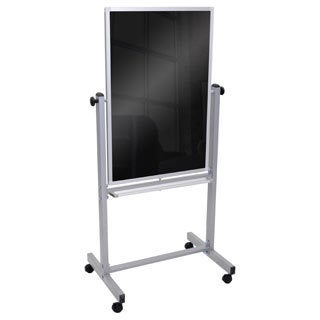 Luxor DoubleSided Mobile Blackboard