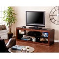 Upton Home Conroe Espresso Media/ TV Stand