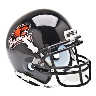 NCAA Oregon State Beavers Mini Football Helmet