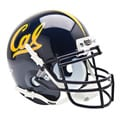 NCAA California Golden Bears Mini Football Helmet