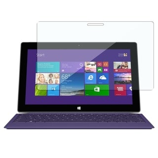 Insten Screen Protector for Microsoft Surface 2 / Pro 2