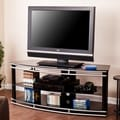 Upton Home Holstead Black Media/ TV Stand
