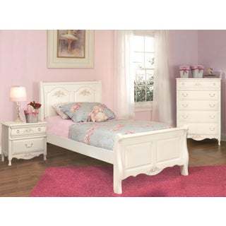 Summervale 3-piece Twin Bedroom Set
