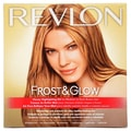 Revlon Frost & Glow Honey Medium to Dark Brown Hair Highlighting Kit