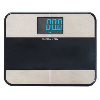 Bluetooth 4.0 Digital Bathroom Scale with Phone App