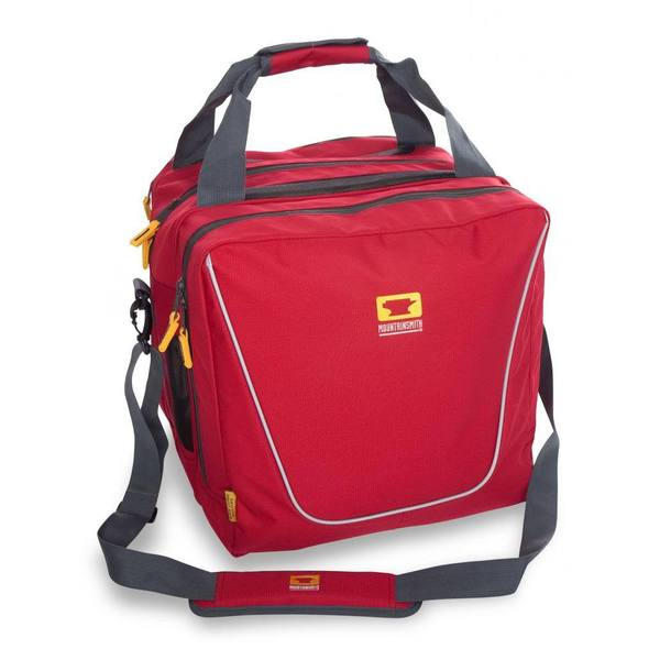 Mountainsmith Red Bike Cube Deluxe