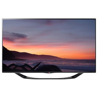 LG 50LA6970 50-inch Class Cinema 3D 1080P 120Hz LED Smart TV (Refurbished)