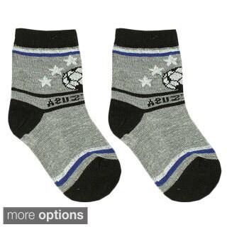 Julietta Infant 'Barry' Spots Socks