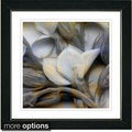 Zhee Singer 'Garden District Floral' Framed Fine Art Print