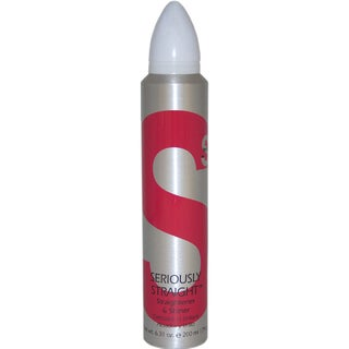 TIGI S-Factor Serious Straightener 6.31-ounce Hairspray