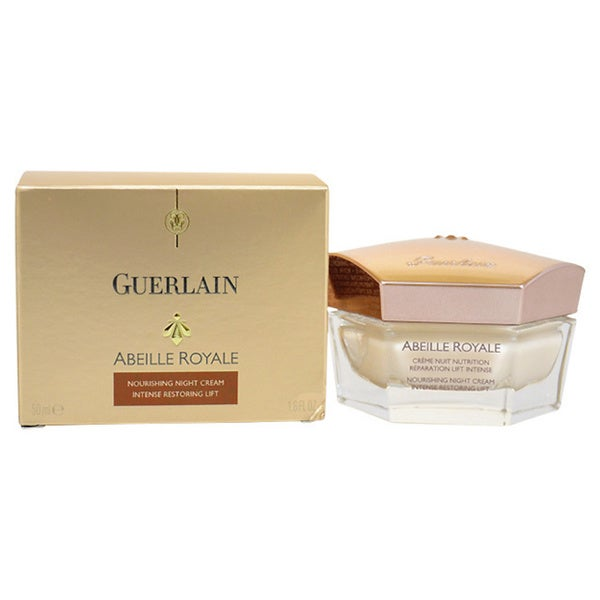 Guerlain Abeille Royale Restoring Lift Nourishing Night Cream