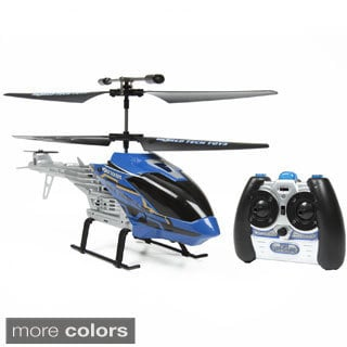 Rex Hercules 2CH RTF IR RC Helicopter