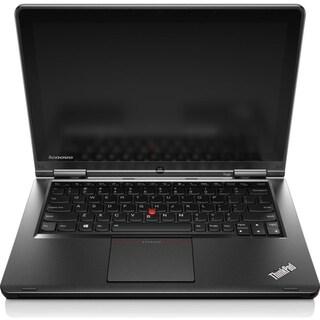 "Lenovo ThinkPad S1 Yoga 20CD00B1US Ultrabook/Tablet - 12.5"" - In-plan"