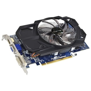 Gigabyte Radeon R7 250 Graphic Card - 2 GB GDDR5 SDRAM - PCI Express