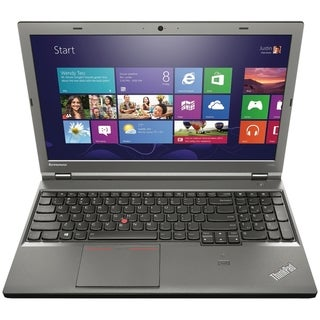 "Lenovo ThinkPad T540p 20BE0085US 15.6"" LED Notebook - Intel Core i7 i"