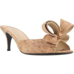 Women's J. Renee Geo Natural Cork
