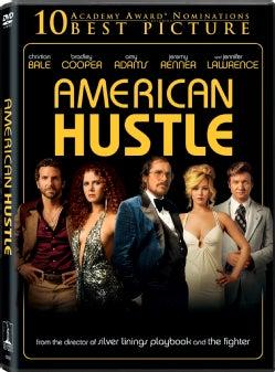 American Hustle (DVD)
