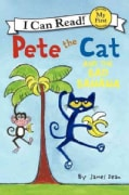 Pete the Cat and the Bad Banana (Paperback)