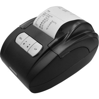 RTP-1 Thermal Printer is an attachable printer option for the FS-44P