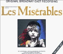 Original Cast - Les Miserables (OCR)