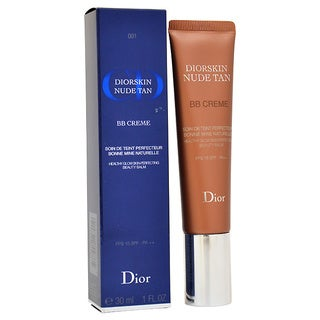 Dior Diorskin Nude Tan BB Creme with SPF 15