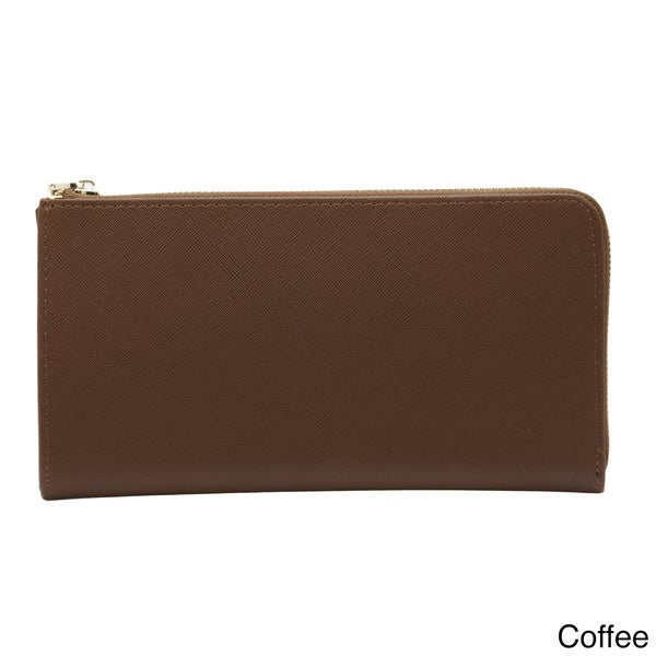 J. Furmani Clutch Wallet