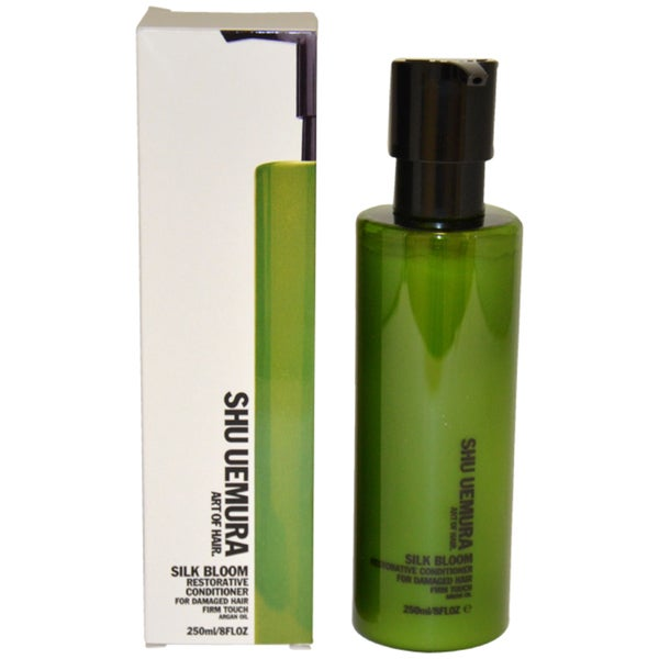 Shu Uemura Silk Bloom Restorative 8-ounce Conditioner