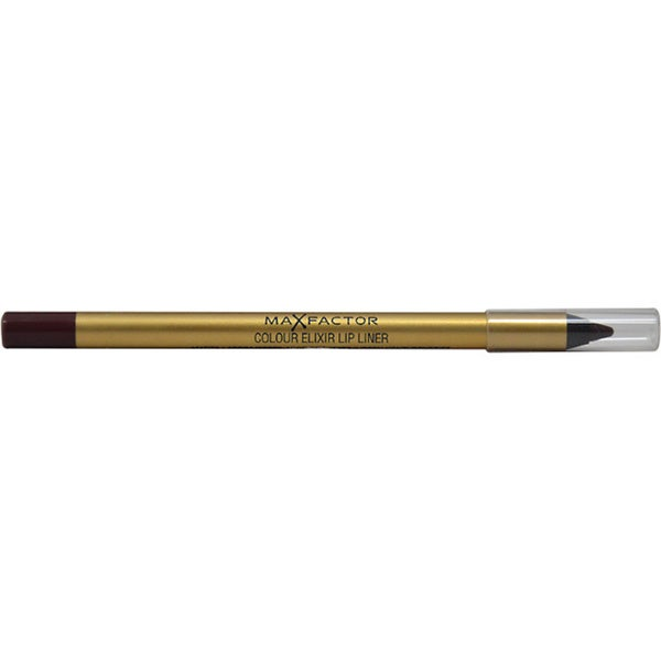 Max Factor Colour Elixir #08 Mauve Mistress Lip Liner