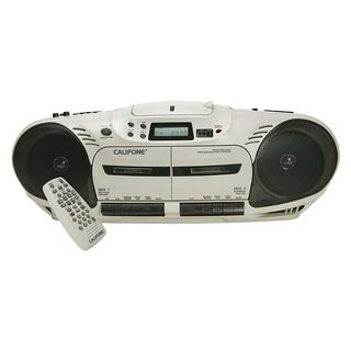Caliphone Performer Plus Multimedia Player/Recorder